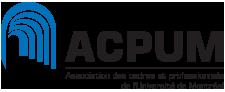 ACPUM Logo