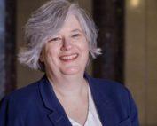 Isabelle Daoust, présidente